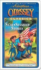 Adventures in Odyssey: Classics Vol 6: Star Spangled Stories (2000, 6 Cassettes)