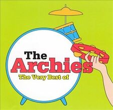 Archies Very Best of Archies CD
