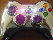 Xbox360 Modded Controller