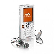 Sony Ericsson W810i Walkman Blanc