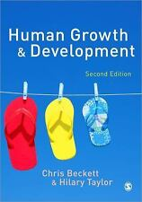 Human Growth and Development by Chris Beckett Taylor 2nd Edition