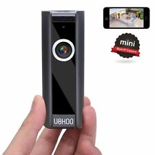 Mini Wireless Camera,Surveillance IP/Network Security Camera with Night Vision