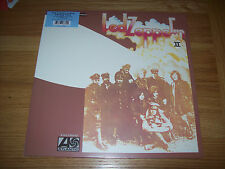 Led Zeppelin - Led Zeppelin II - New Vinyl LP