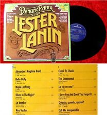 LP Dancing Party with Lester Lanin