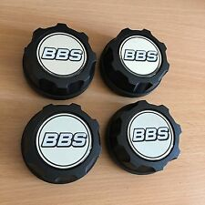 BBS MAHLE center caps covers wheel hub cap 60mm BMW VW 3D chrome stickers