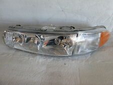 1997 99 05 BUICK CENTURY REGAL Headlight Front Lamp 2003 ORIGINAL