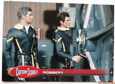 Captain scarlet-carte de #12, vol-invincible 2015