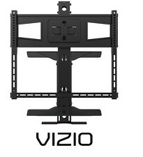"""Above Fireplace Pull Down Full Motion Vizio TV Wall Mount 43"""" 50"""" 55"""" 60"""" 70"""""""