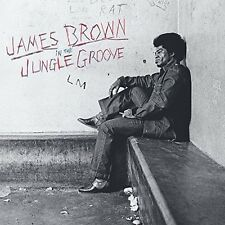 In The Jungle Groove - James Brown (2014, Vinyl NEUF)2 DISC SET