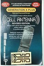 Signal Booster for Mobile Phones. Cell antenna. For any mobile