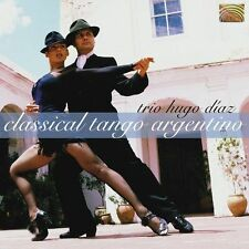 Hugo Diaz; Ciro Perez; Hora...-Classical Tango Argentino (200 CD NEW