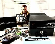 Grand Theft Auto IV 4 Limited Collectors Special Edition Xbox 360 GTA4 GTAIV