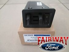 15 thru 16 F-150 OEM Genuine Ford Parts In-Dash Trailer Brake Controller Module