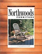 Northwoods Furniture (Classic American Furniture)