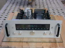 RARE Rack Mount Marantz Model 10B 10-B FM Stereo Tube Tuner Almost Mint Cond