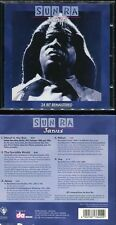 "SUN RA ""Janus"" (CD) 2000 24 bit remastered"