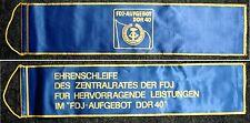 FDJ honneur Boucle D. centrales Conseil D. FDJ contingent rda 40 pour honneur bannière