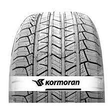 Pneumatici 4 stagioni M+S 235/60R16 100H Kormoran Summer SUV BY MICHELIN