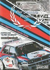 DVD: Best of Lancia Delta HF Integrale - Evo Sedici - Racing - Motorsport Rallye