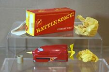 TRIANG HORNBY R752 BATTLE SPACE TURBO CAR NEW BOXED ah