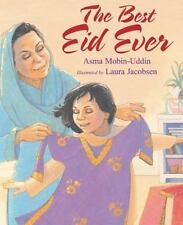 The Best Eid Ever-ExLibrary