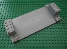 Lego Grey Road Way Base Board Plate Support Highway Construction City Set 30399