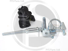 Citroen C3 1.6 Hdi 06-11, DS3 2009 on, Middle Exhaust Hanger Mount Repair Kit