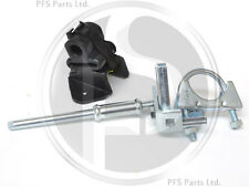 Citroen C3 1.6 hdi 06-11, DS3 2009, middle exhaust hanger mount kit réparation