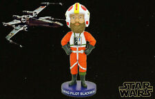 CHARLIE BLACKMON COLORADO ROCKIES STAR WARS X-WING PILOT SGA  BOBBLEHEAD +Bonus