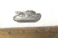 Large M2 A-1 Bradley Tank Pin