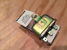 72 73 74 75 FORD COURIER TRUCK NOS HORN RELAY D27Z-13853-A