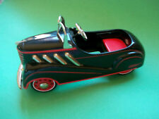 PEDAL CAR 1937 STEELCRAFT AUBURN - HALLMARK