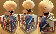 CHRIS WARE JIMMY CORRIGAN FIGURINE VINYLE -JAPON VITAL ANIMUS OFFICIAL Numérotée