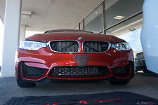 2015-2016 BMW M4 STO-N-SHO Removable Front License Plate Bacrket SNS67