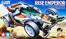 "Tamiya 18643 1/32 Mini 4WD Pro MA Chassis JR Rise-Emperor ""Hyper Dash! Yonkuro"""