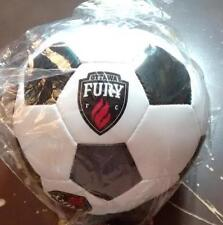 Ottawa Fury FC NASL North American Soccer League soft souvenir ball new sealed
