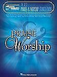 The Best Praise and Worship Songs Ever Vol. 107 : E-Z Play Today (2009,...