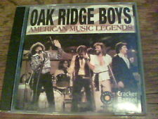 Oak Ridge Boys American Music Legends   br3