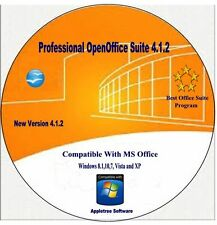 New 2017, Professional Office Suite,   Window 7,  XP, 10  & 8.1