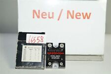 Opto 22 Model 380D25 Relais DC Control Solid State Relay