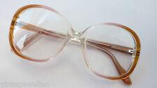 Röhm echte Kassenbrille oldschool Acetatfassung cool angesagt GR:M Hippie 70er