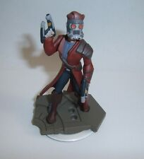 DISNEY INFINITY 2.0 Marvel Star-Lord Character Figure New Guardians of Galaxy