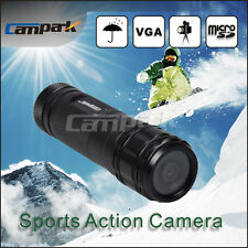 Campark 720P HD Waterproof Sports Camera Helmet Action Cam Hunting Camcorder DVR