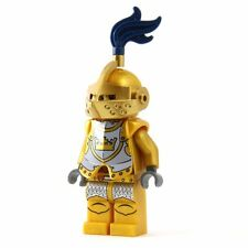 NEW Lego - CASTLE - Fantasy Era - Gold Knight - Castle - cas415 - 7079