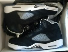 Air Jordan 5 V Retro Oreo Black Friday 136027 035 PRE-ORDER gamma 3 iii 4 iv 11