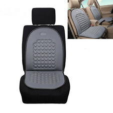 Auto Car Seat Pad Comfort Massage Therapy Bubble Office Home Seat Cushion Cover