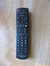 PANASONIC N2QAYB000485 TV REMOTE CONTROL ORIGINAL