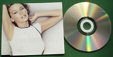 Kylie Minogue Can't Get You Out of My Head Parlophone CDRS6562 2001 CD Single