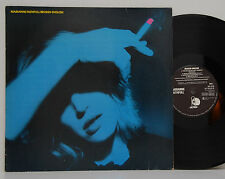 Marianne Faithfull         Broken english       NM # 53