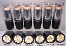 Express 3 In 1 Makeup Foundation Stick Wholesale 6Pc 6 Color Lot (ECOSKL36)